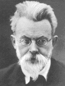 V. I. Vernadszkíj