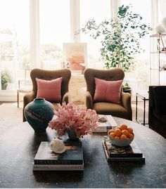 Cute | Decorating Chic with Pink