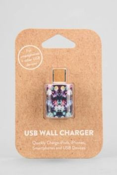 UO USB Charger
