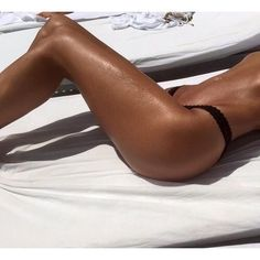Image about summer in fitness by colourinq on We Heart It Summer Aesthetic, Summer Feeling, Tan Skin, Brazilian Bikini, Body Image, Aesthetic Pictures, Summer Time, Vintage, Bikinis