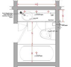 small bathroom designs floor plans, Photo small bathroom designs floor plans Close up View.