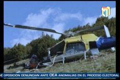 Un Muerto Y Varios Heridos Tras Caer Helicóptero Donde Viajaba El Ministro De Deporte Jaime David