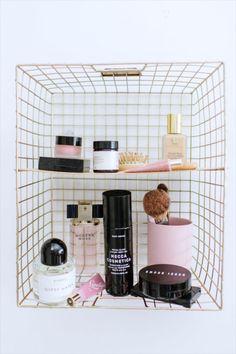 Bathroom tips for a spa feel 1