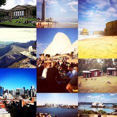 Happy Australia Day  #aussie #australiaday #missmylife #melbourne #sydney #goldcoast #grampian #greatoceanroad #sydneyoperahouse #skyline #sagitlife #aussieaussieaussie #oioioi by ericliangyr