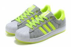 super popular c0232 64561 Originals Adidas Jeremy Scott Superstar Green Grey Shoes Outlet, Jeremy  Scott, Adidas Superstar Outfit