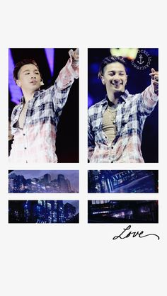 BIGBANG TAEYANG WALLPAPER / LOCKSCREEN