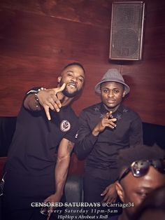 Welcome to Prince Dy LYCUS™ Blog: Iyanya Parties it Up in London for His 28th Birthd...