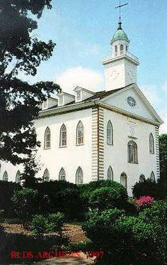 Kirtland Temple, Kirtland, Ohio Was there in the Summer of 2008. It was one of the spiritual highlight event.