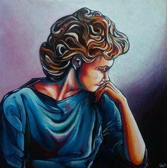 Cottonara: Kobieta