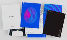 Hexalab™ on Behance