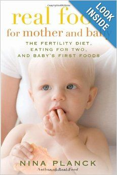 Social Media Networking Marketer Ashley Knight s favorite book for  fertility bccd4eb7ea7