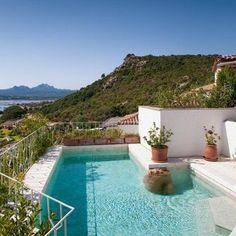 Die 20 schönsten Hotels auf Sardinien. Ausgewählt von Escapio.