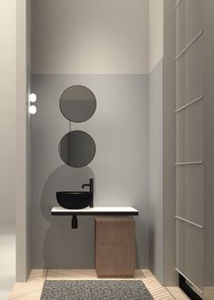 One of the most popular interior design for home is modern. The modern interior will make your home looks elegant and also amazing because of its natural material. If you want to design your home inte Modern Bathrooms Interior, Modern Bathroom Design, Bathroom Interior Design, Modern Interior Design, Interior Ideas, Bathrooms Decor, Interior Livingroom, Bathroom Designs, Toilet Design