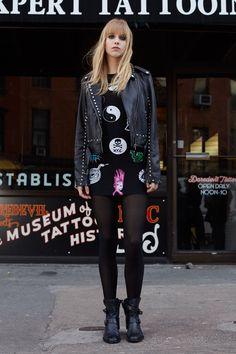 Nicole Miller Pre-Fall 2017 Collection Photos - Vogue