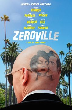 Watch James Franco & Seth Rogen in the Zeroville trailer | Live for Films