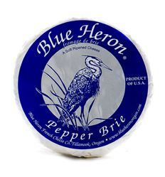 Blue Heron smokes their own Brie, has samples of practically everything they sell, plus a great Oregon wine selection AND a petting zoo!
