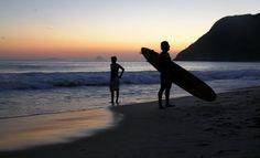Praia de Itacoatiara - Niterói - RJ