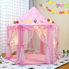 Led Star Lights, Star String Lights, Indoor Activities For Kids, Games For Kids, Pink Birthday, Birthday Gifts, Birthday Ideas, Birthday Parties, Happy Birthday