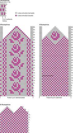 Замечательная подборка разных схем варежек 8 Knitting Charts, Knitting Stitches, Free Knitting, Knitting Patterns, Crochet Patterns, Fingerless Mittens, Knit Mittens, Filet Crochet, Knit Crochet