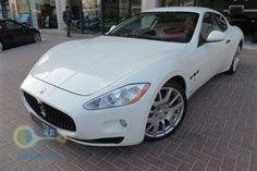 فروش خودرو مازراتی گرن توريسمو   سال 200 تهران  1829836 - شیپور 265,000,000 تومان