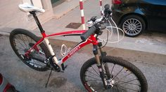 Specialized - Stumpjumper S-Works
