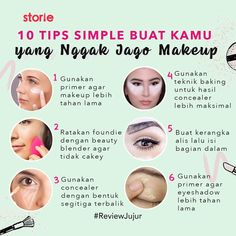 Beauty Care, Beauty Skin, Beauty Makeup, Healthy Beauty, Health And Beauty Tips, Eye Makeup Steps, Makeup Tips, Makeup Hacks Videos, Skin Care Routine Steps