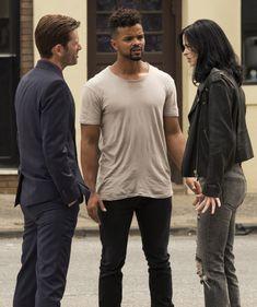 Kilgrave, Malcolm and Jessicaaa