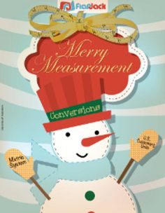 Merry Measurement Conversion Activities - Here's all you need this holiday season to help your students master the basic facts of measurement units and how to do conversions amongst them. $