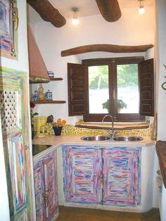 Casa Rural en Granada Pregúntanos por nuestras casas rurales y hotelitos con encanto www.ruralandalus.es