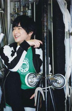 Yuri Chinen, Acting, My Life, Idol, Prince, Sayings, Fictional Characters, Lyrics, Fantasy Characters