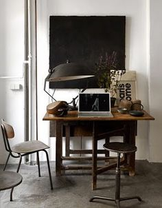 Black!: Love this workplace!