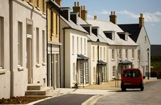Poundbury is the Duchy of Cornwall's urban extension to the county town of Dorchester. Developed over a period of 20 years, with a further 10-15 years to completion, and designed to a masterplan by Leon Krier, Poundbury has been an extraordinarily influential demonstration of the Prince of Wales's vision for new mixed-use development. Ben Pentreath …