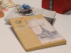 Manualidades y Artesanías | Packaging masculino | Utilisima.com