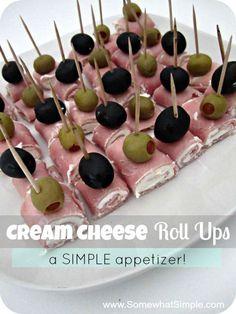 Cute Appetizer Ideas | Cute appetizer ideas!!