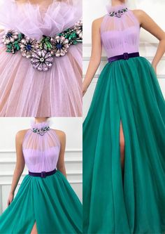 Elegant Evening Dresses,Beautiful Appliques Formal Prom Dresses,Charming Party Dresses - My CMS Elegant Dresses For Women, Pretty Dresses, Beautiful Dresses, Evening Dresses, Prom Dresses, Formal Dresses, Formal Prom, Dresses Dresses, Dance Dresses