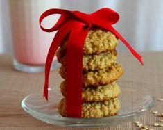 Zdravé vánoční sušenky    Připravila jsem pro tebe zdravé vánoční sušenky, kteréjsou velmi jednoduché a chuťově vymazlené. Zkus svoji vánoční tabul
