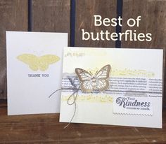04/02/13 Blog Post -  Best-of-Butterflies Stamp Set ideas.