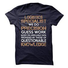 Logistics Specialist  T Shirt, Hoodie, Sweatshirt