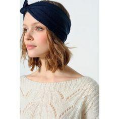 bonnets chacha marine @ DES PETITS HAUTS