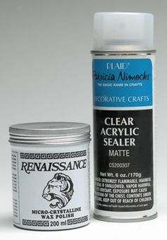 Learn all about different types of sealants you can use on your jewelry — and when to use them!