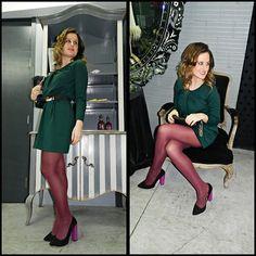 W e e k e n d  (by Tu Personal Shopper By Marta Antolinez) http://lookbook.nu/look/4536101-W-e-e-k-e-n-d