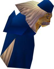 L'astronome ou professeur Shikashi est un personnage d'Ocarina of Time et de Majora's Mask. C'est un vieil homme qui possède beaucoup de savoir, et aime le partager avec Link.