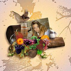 """Mini kit Vendanges""  by Floralys Scrap Design  RAK Caroline Scrap    Paradise Scrap : http://www.digi-boutik.com/boutique/index.php?main_page=index&cPath=22_295&zenid=2d8f937cb1a4ca90fcdc239b7192f6cc  Cool scrap digital http://coolscrapsdigital.com/10047-designer-s-list-10047-floralys-scrap-c-1_481  SFF http://scrapfromfrance.fr/shop/index.php?main_page=index&manufacturers_id=95&zenid=b66cf5f54e96e0f6fbe5067e8ef33203"