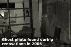 True Hauntings of America: Ghost Pictures~ Basement Apparition Ghost Images, Ghost Pictures, Creepy Pictures, Ghost Pics, Paranormal Pictures, Spirit Ghost, Ghost Sightings, Ghost Hauntings, Ghost And Ghouls