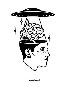 Voilà ce qui vous arrivera si vous regardez trop TF1  #tattoo #tattoodesign #tattooart #tatuaje #tatouahe #tattoos #tatouages #soucoupe #ovni #tf1 #tv #programme #leschtisaibiza #secretstory #brainwashing #brain #ufo #alien #cerveau #cervelle #television #