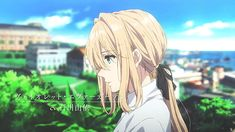 Imagen de anime, cry, and blond hair