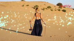 Coffee in the Sahara  ♫♪ 🎧 (HD)