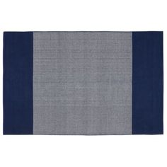 We'd like to take a moment to point out the many benefits of our Sidebar rug.  It's handwoven, made of 100% cotton, and is designed exclusively for us. Details, details Nod exclusive Handwoven Imported Click to see Rug GuideShow 'em what you're made of 100% CottonCare instructions Professional cleaning recommendedExtras! Extras! Don't forget an eco-friendly rug pad (sold separately).