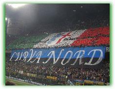 Curva Nord Inter Milano