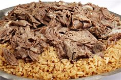 Turkish Recipes, Ethnic Recipes, Turkish Delight, Pulled Pork, Food Art, Deserts, Stuffed Mushrooms, Food And Drink, Snacks